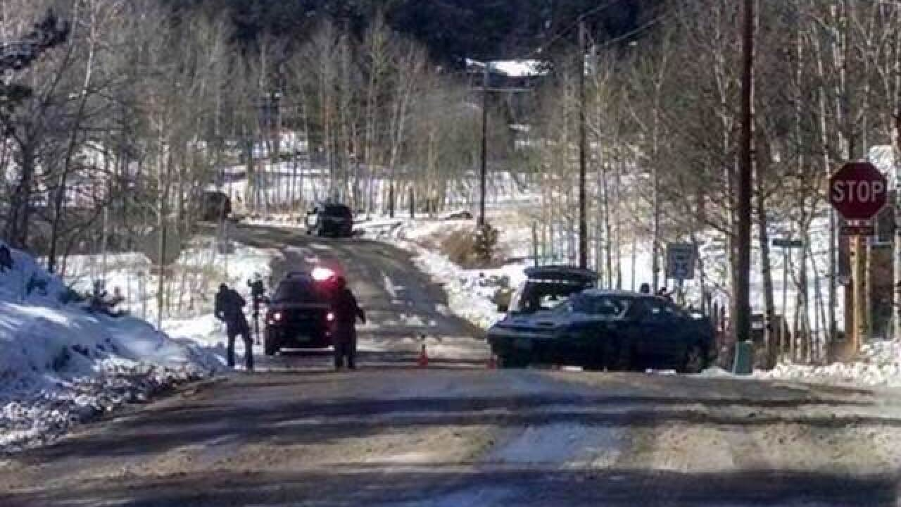 1 deputy dead, 2 injured in Park Co. shooting