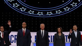 Here's how several Democratic candidates said they could win Michigan during the debate