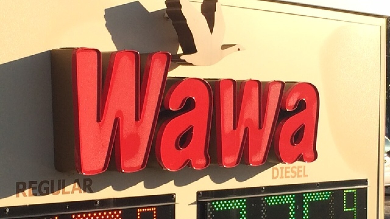 Convenience store Dawa agrees to change name after Wawa suit