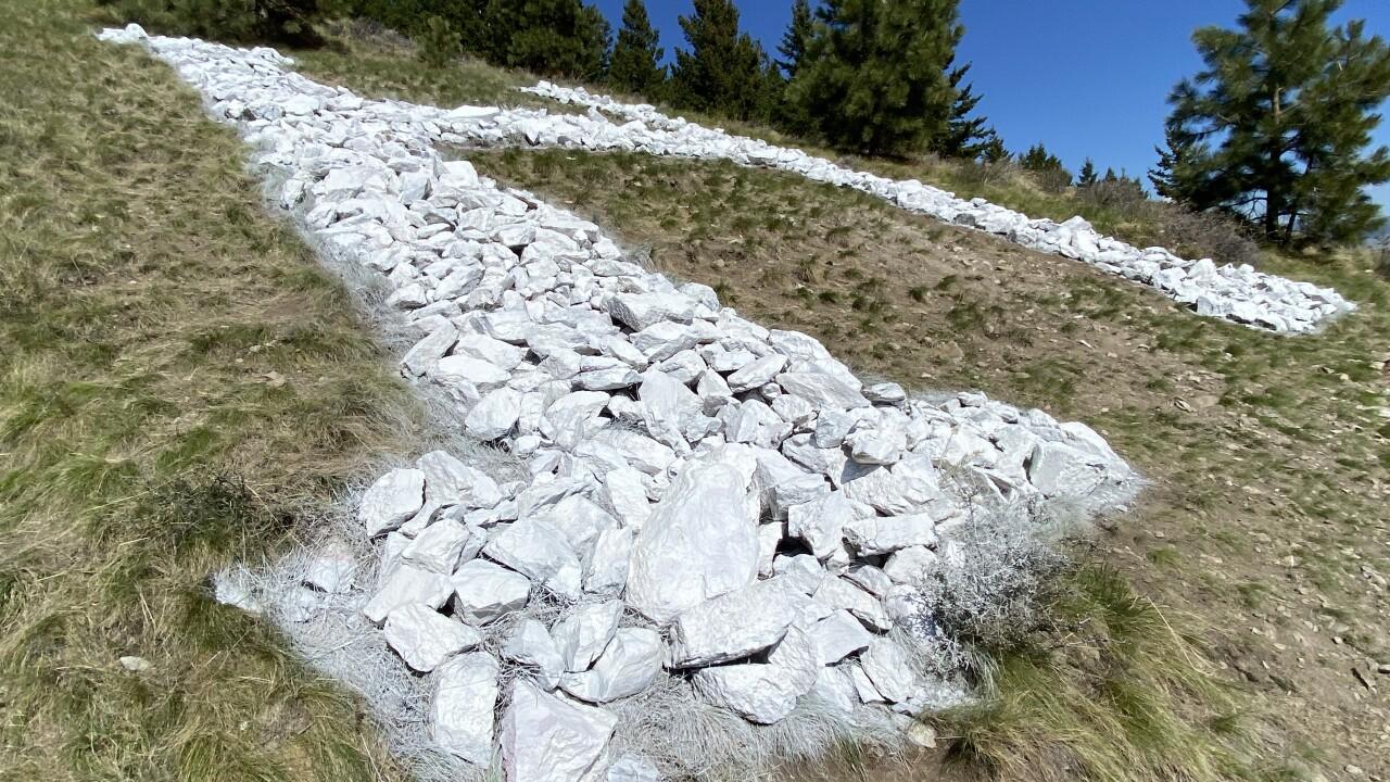 Mount Helena H