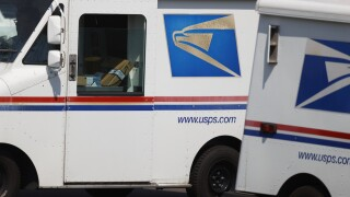 West Seneca postal worker accused of stealing and not delivering mail, including absentee ballots