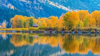 Beaver Lake near Marble Daniel Forster.jpg
