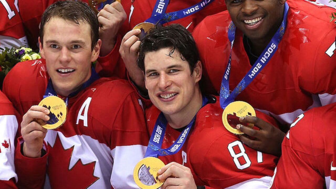 NHL: Players barred from 2018 Olympics