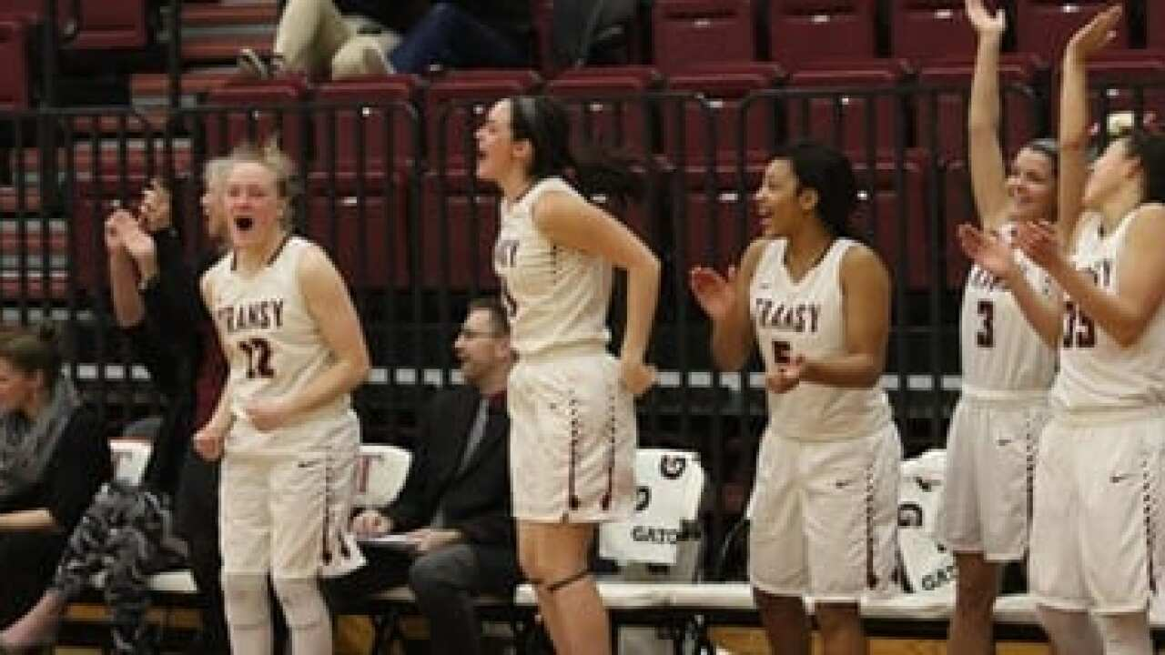 Transy Women's Hoops Carrying Momentum Into Post Season
