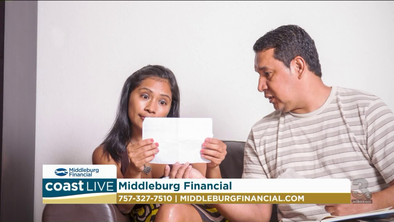 Taking a holistic approach to managing your finances on Coast Live
