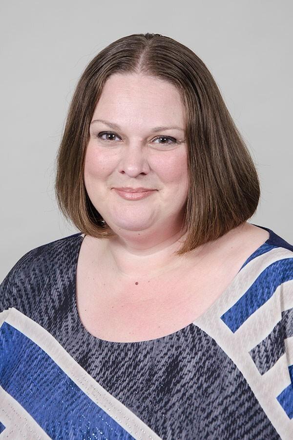Dr. Amber Peplow