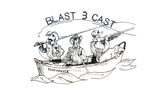 Blast & Cast Outfitters