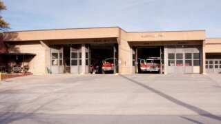 Nashville Fire Station #2