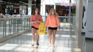 Is the era of the shopping mall over? Not quite. An unexpected generation is reviving them
