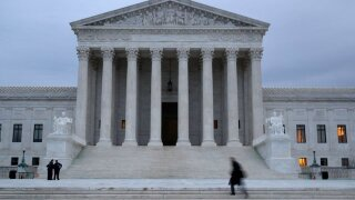 Americans want to keep Roe v. Wade, poll finds ahead of Supreme Court nomination