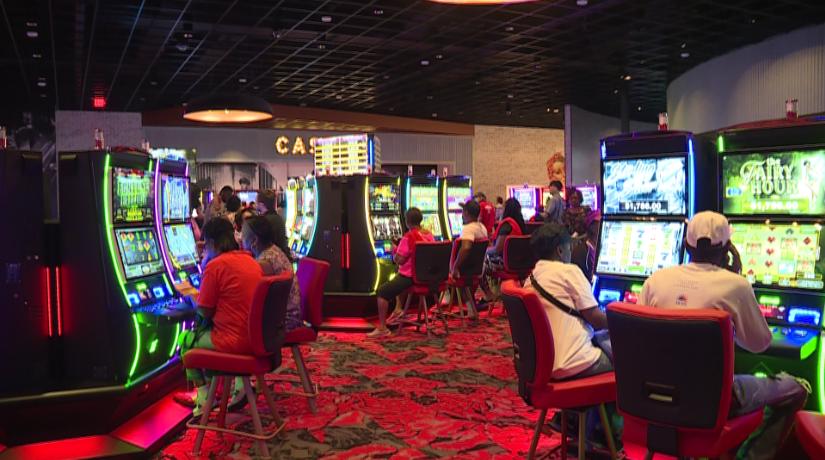 Photos: Rosie's Gaming Emporium opens Richmondlocation