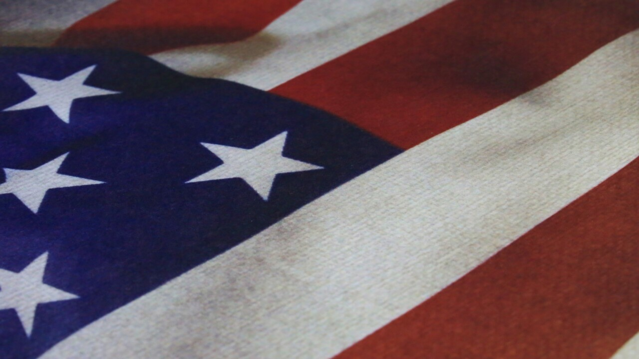 Hanover to place American flags on all veterans, first responders who die in thecounty