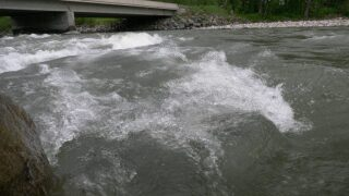 'That water here will get you:' Gallatin County rivers, lakes more dangerous this time of year