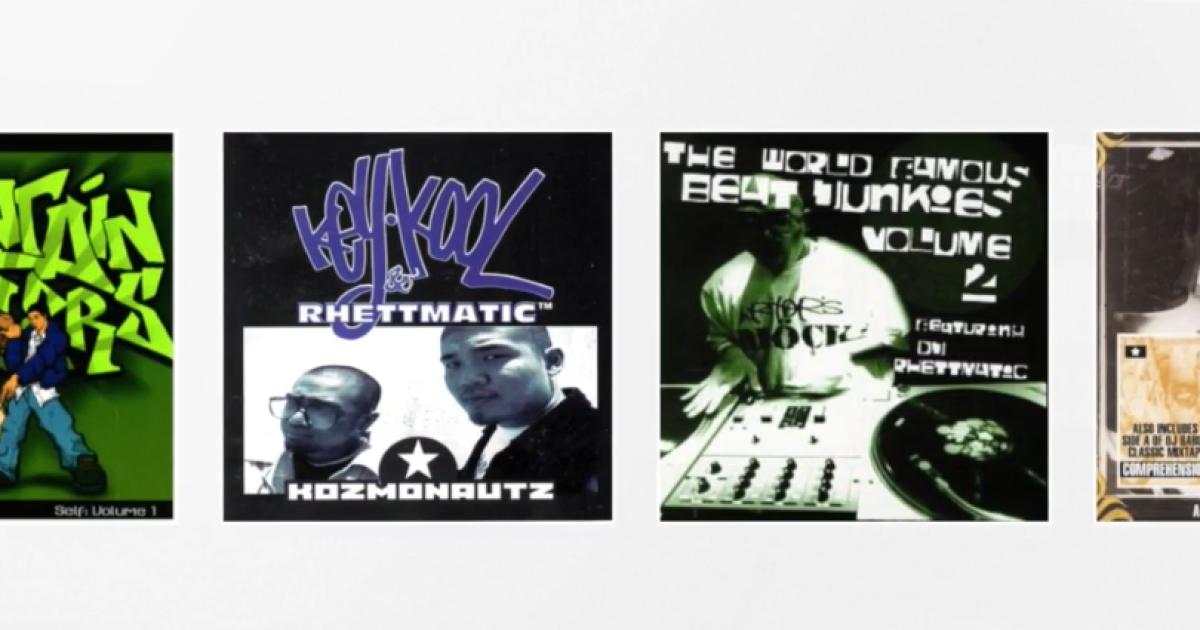 www.koaa.com: Hip-Hop history: Dropping the beat on AAPI artists