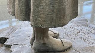 Sandra Day O'Connor Statue