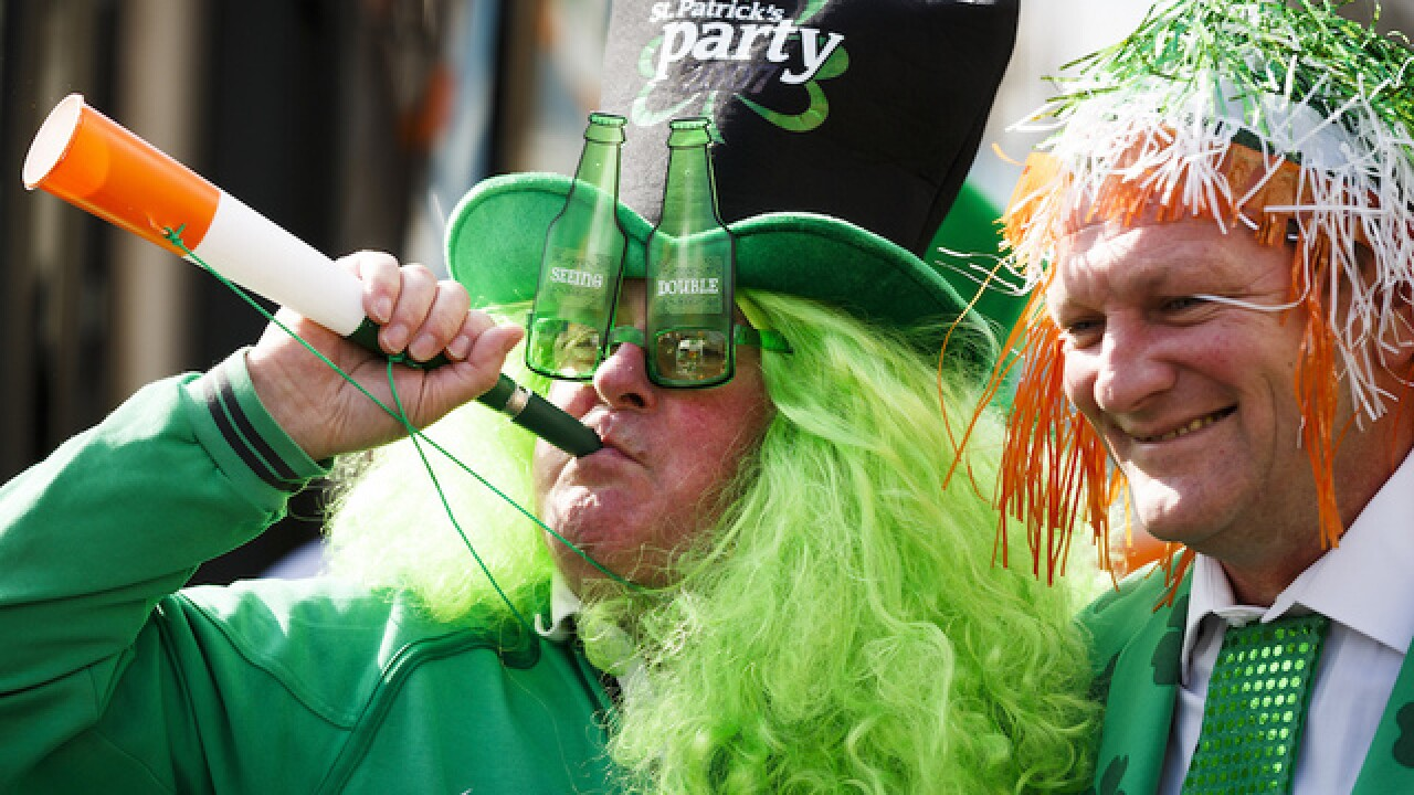 St. Patrick's Day: Where to get deals
