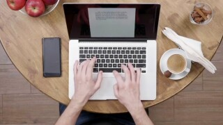 Working from home long-term presents both positive and negatives