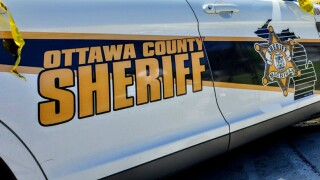 Ottawa County sheriff unit file photo