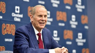 John Beilein & Cavaliers have reportedly talked about him stepping down
