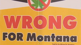 Wrong For Montana concerned marijuana initiative appropriates sale tax revenue