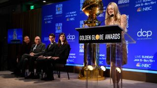 Golden Globe 2020 nominations revealed