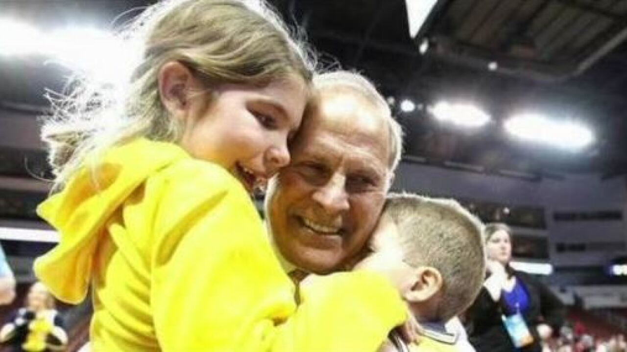 John Beilein recovering from heart surgery