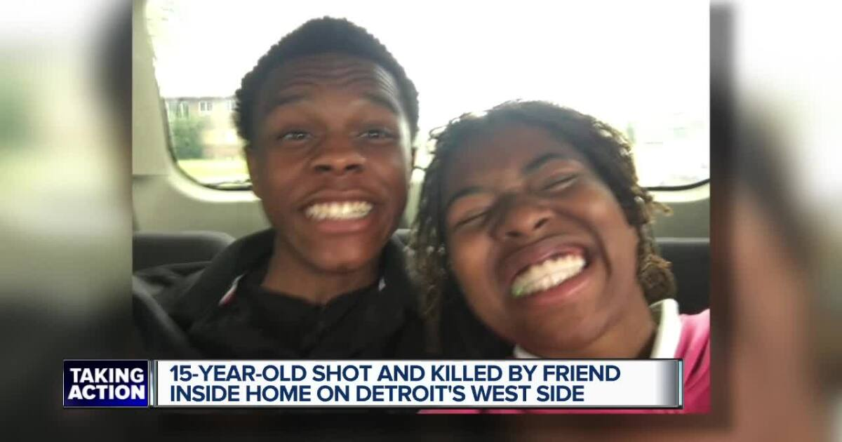 Teen reportedly lied, claimed drive-by shooter killed friend