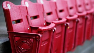 Reds Opening Day postponed to Friday