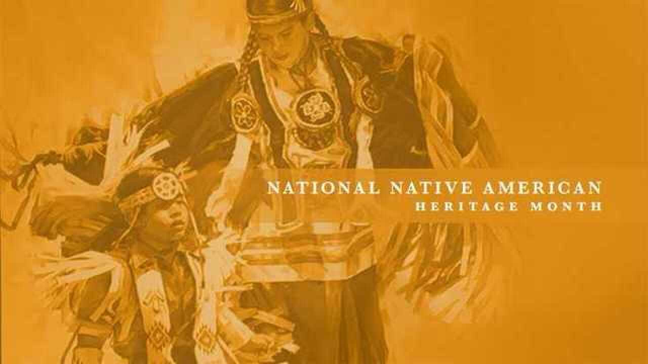 LCC presents Native American Heritage Month