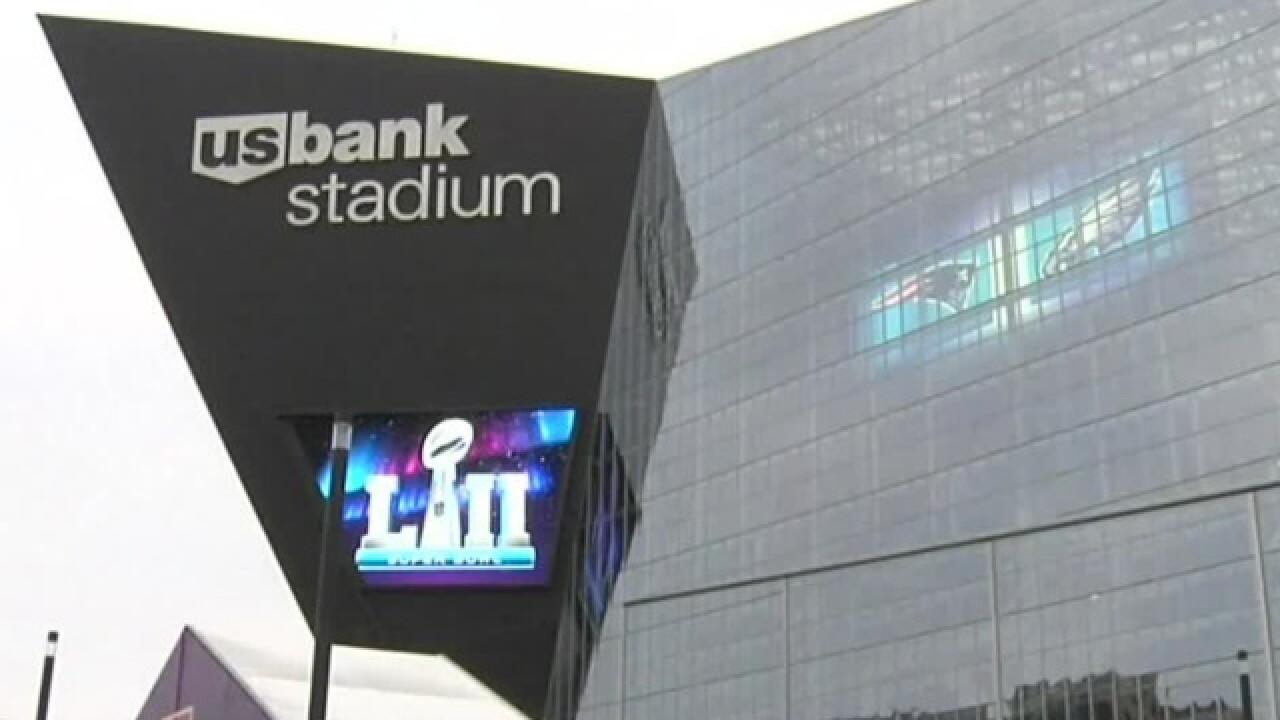 NBC to stream Super Bowl coverage for free