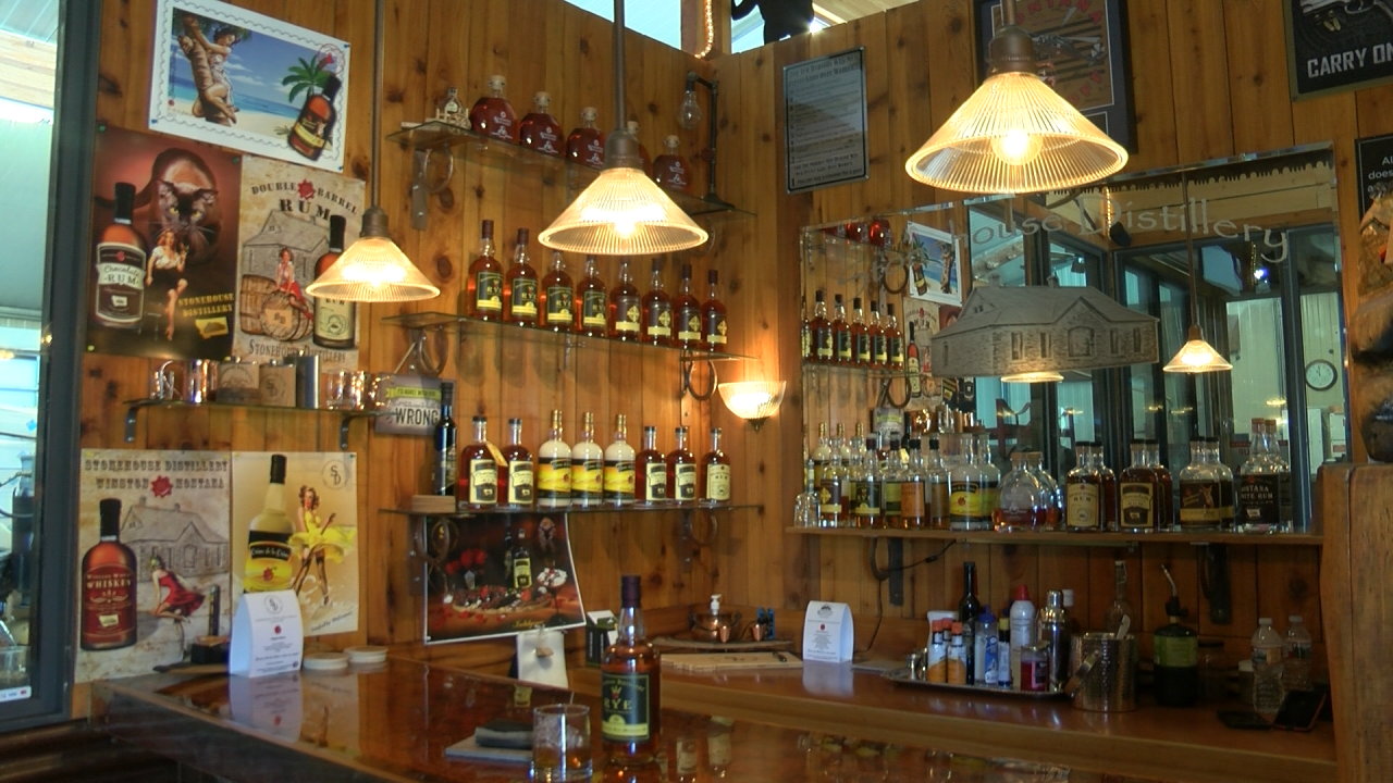 Stonehouse Distillery: Doing what they do, and right, amidst COVID-19