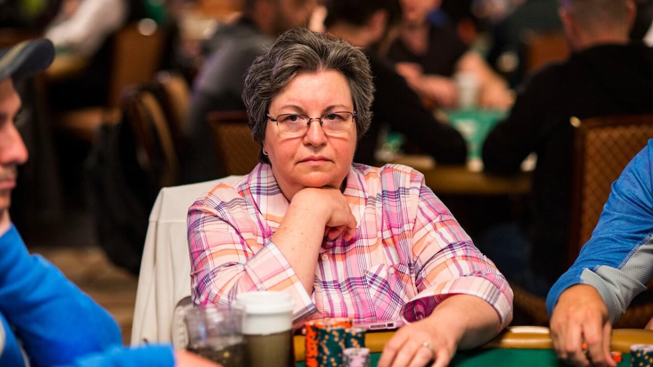 2019 World Series of Poker