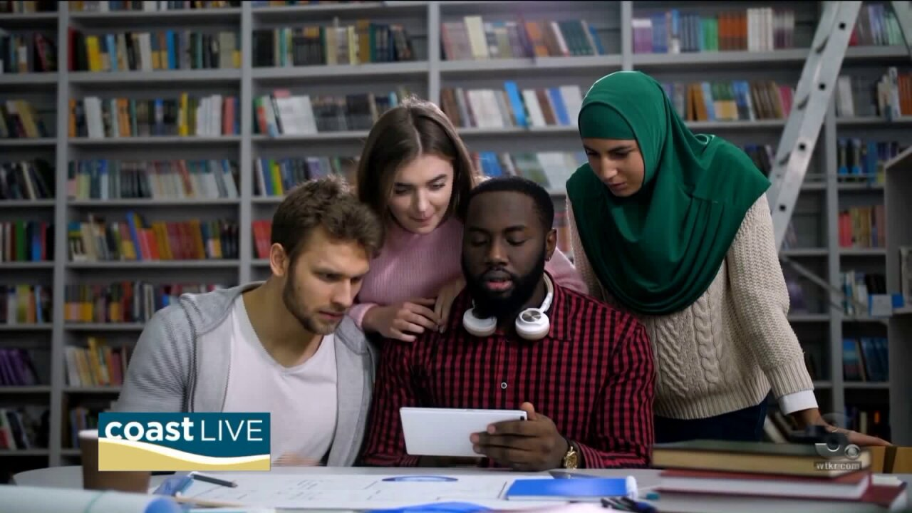 Technology and supplies for going back to school on CoastLive
