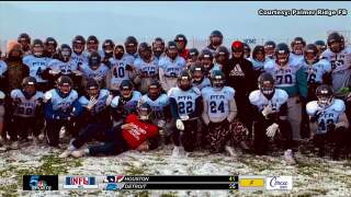 Palmer Ridge Football