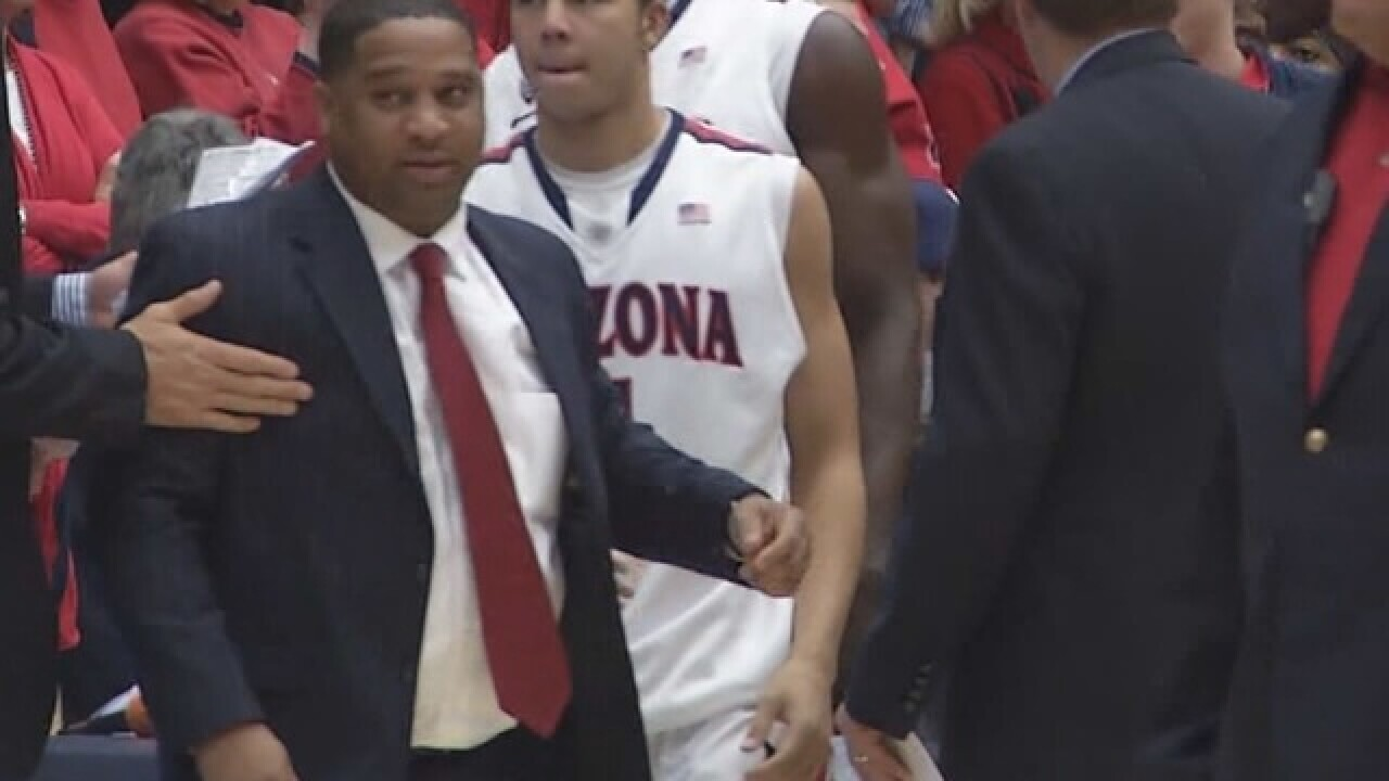Alleged Sean Miller Wiretap: Who leaked and why?