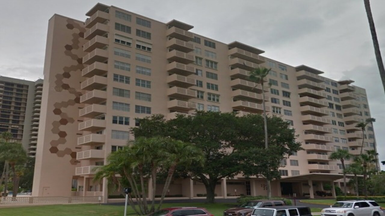 South Tampa condo owner feels bullied by HOA