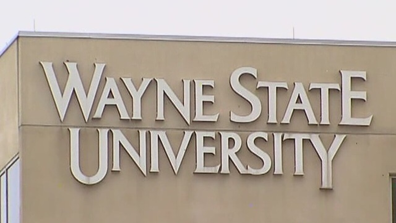 Body of former Wayne State University student discovered in campus bathroom