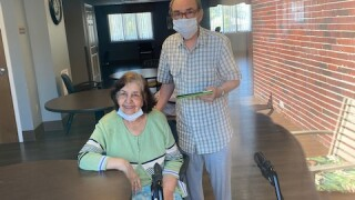 Impact of COVID-19 on dementia