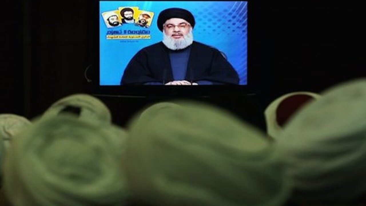 Gulf nations declare Hezbollah a terrorist group