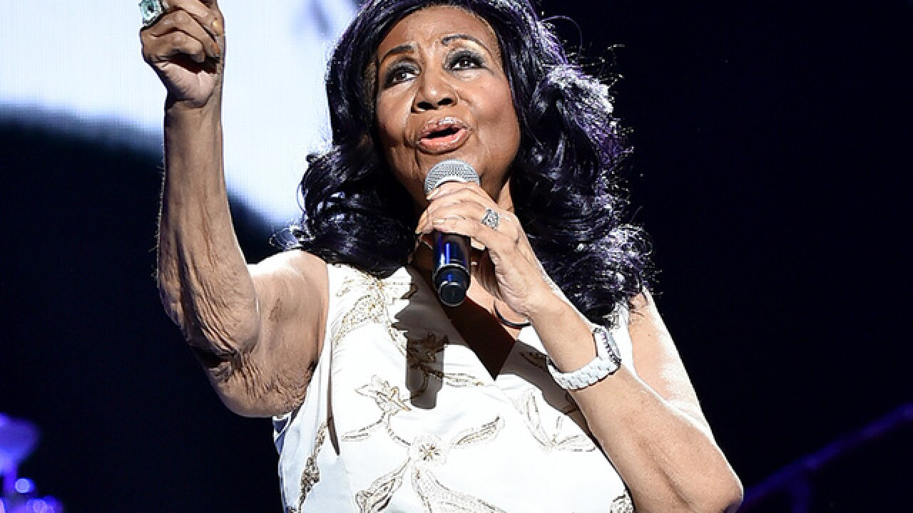 Ask. Dr. Nandi: What does Aretha Franklin being 'gravely ill' mean medically?