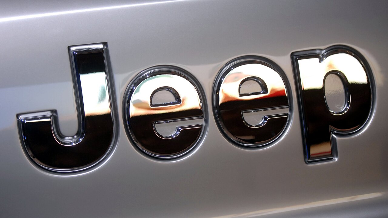 Nearly 700,000 Jeep and Dodge SUVs recalled due to risk of engines stalling