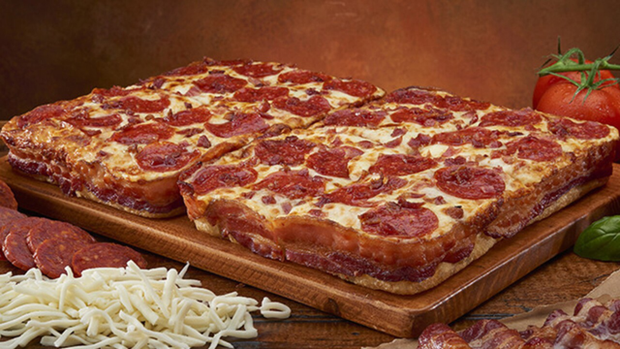 National Pizza Day features great deals on Thursday