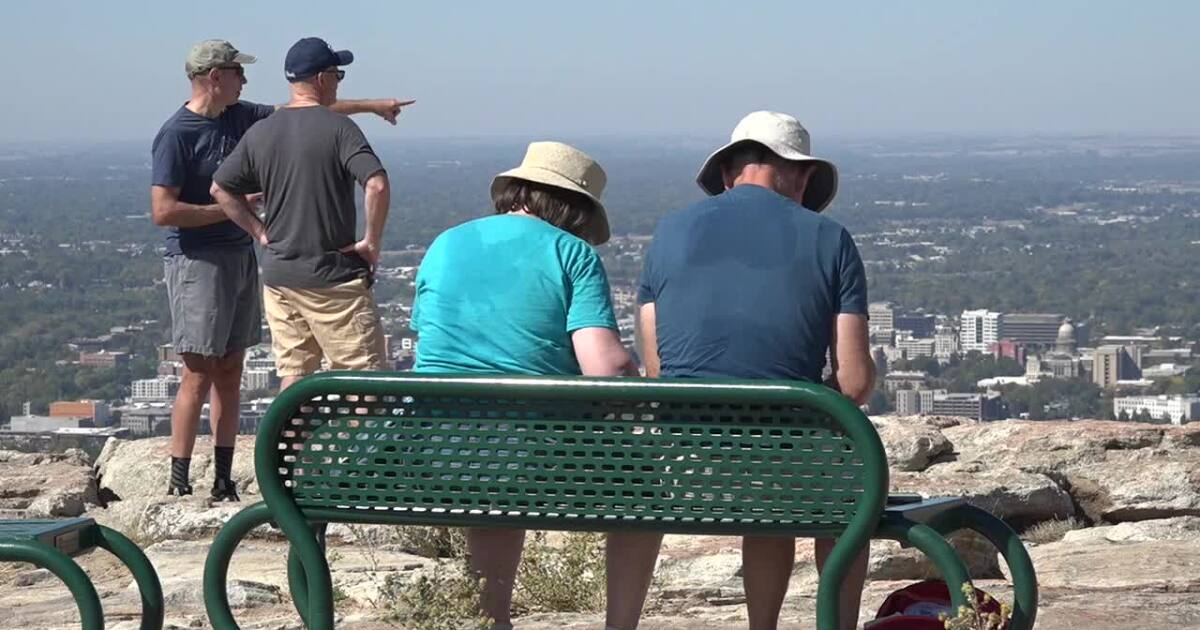 Table Rock has seen fewer problems since the ISHA closed the parking lot on the mesa