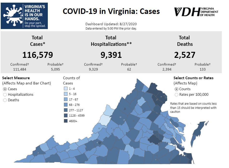 Virginia Department of Health August 27.JPG