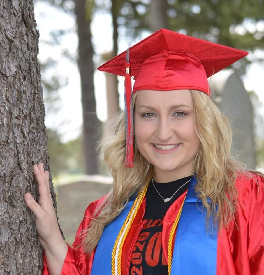 Alyssa Clark , Twin Valley South High School