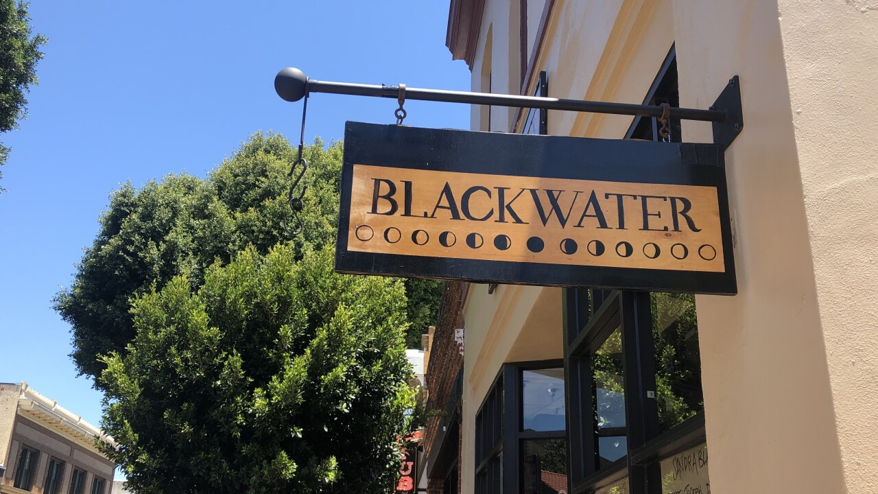 Blackwater retail