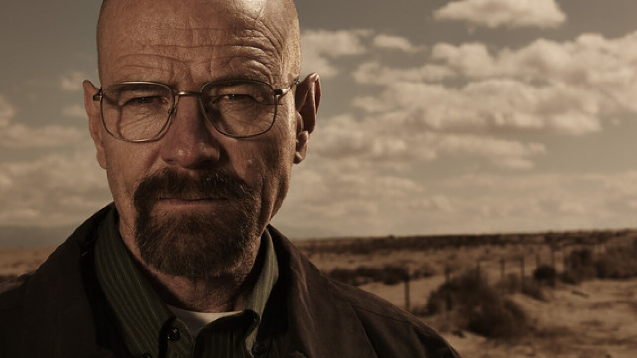 'Breaking Bad' movie in development, will be sequel to series finale