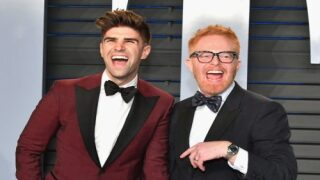 'Modern Family' Star Jesse Tyler Ferguson Is Expecting His First Child With Husband, Justin Mikita