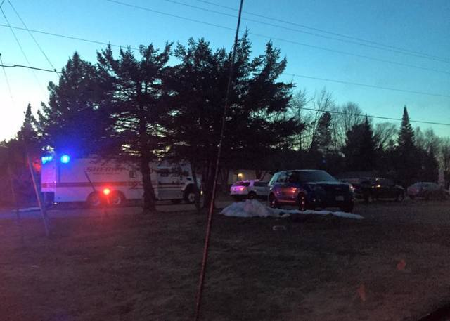 PHOTOS: Police officer, three other people shot, killed near Wausau
