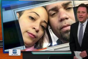 Kidnap victim shot, suspect dead in Kewaunee County